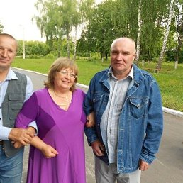 Надежда, 62 года, Некрасовский
