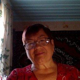 Валя, 65 лет, Вешенская