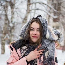ксения, 20 лет, Солнечногорск