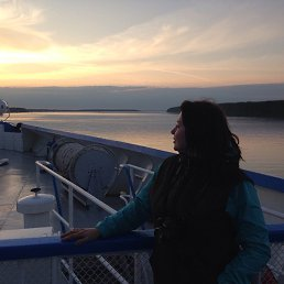 Ирина, 44 года, Нижний Новгород
