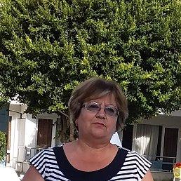 Ольга, 60 лет, Сокол