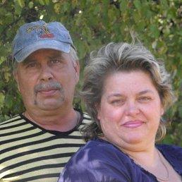 Виктор и Галина, 54 года, Ровеньки