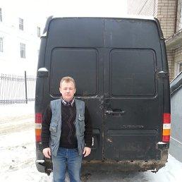 олег, 49 лет, Иваново