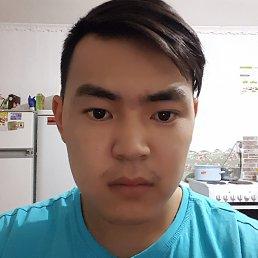 Марк, 23 года, Заиграево