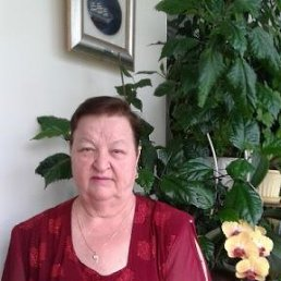 Татьяна, 65 лет, Черноголовка