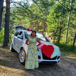 Светлана, Чебоксары, 39 лет