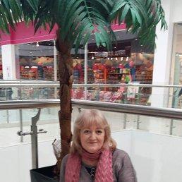 Галина, 57 лет, Марганец