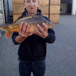 Миша, Ратно, 35 лет