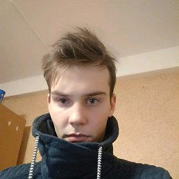Askeell, Оренбург, 18 лет
