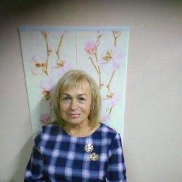Валя, 61 год, Луцк