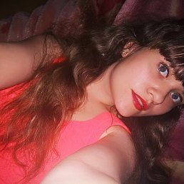 Настя, 26 лет, Электросталь