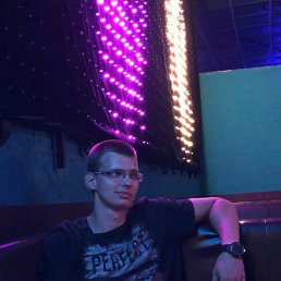 wacky13, 28 лет, Владимир