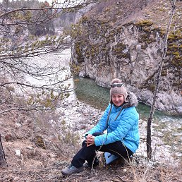 ирина, 53 года, Улан-Удэ