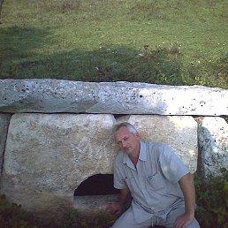 Александр, 57 лет, Мостовской