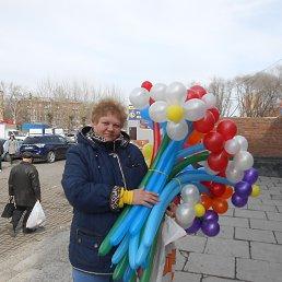 Галина, Омск, 57 лет