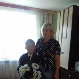 Ирина, 55 лет, Вытегра