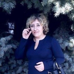 Людмила, 42 года, Константиновка