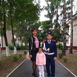 Настя, 36 лет, Чебоксары