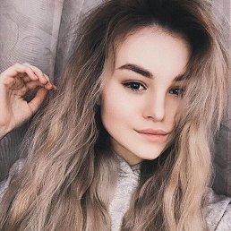 Лиза, Уфа, 18 лет