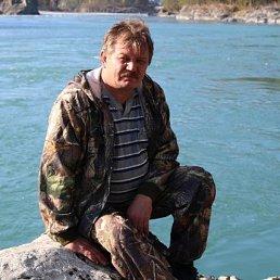 Виталий, 51 год, Майма