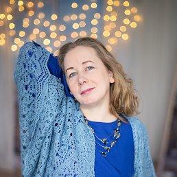 Елена, 47 лет, Бронницы