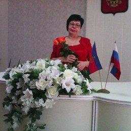 Елена, 64 года, Тихорецк