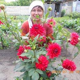 Людмила, 57 лет, Боголюбово