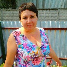 Надежда, Алтай, 40 лет