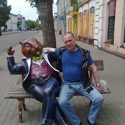 Виктор, 60 лет, Сосновый Бор