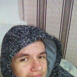 Витя, Сафоново, 21 год