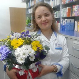 Оля, 32 года, Бережаны