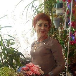 Ирина Гонта (Филатова), 56 лет, Свердловск