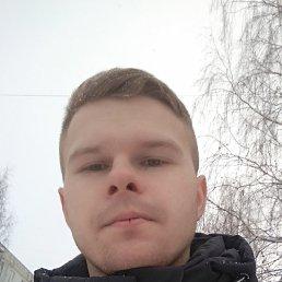 Александр, Сафоново, 27 лет
