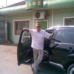 Сергей Щёголев, 53 года, Кущевская