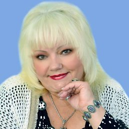 Nina Baguta, Гуляйполе, 50 лет