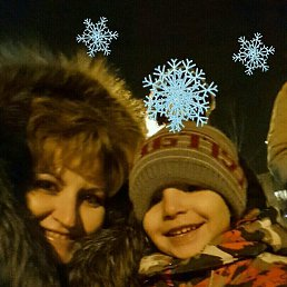 Светлана, 48 лет, Татарстан