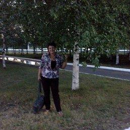 Светлана, 55 лет, Чебаркуль