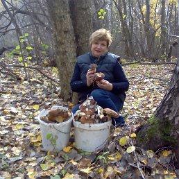 Елена, 57 лет, Бахмут