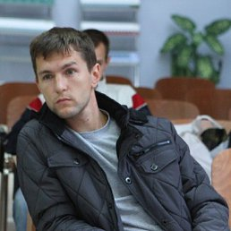 Никита, Киров, 26 лет
