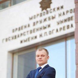 Nikolay, Теньгушево, 28 лет