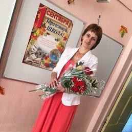 Галина, 45 лет, Редкино