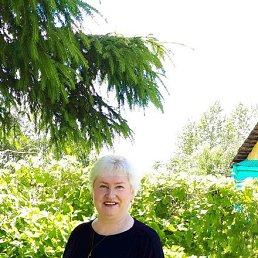 Нина, 65 лет, Палкино