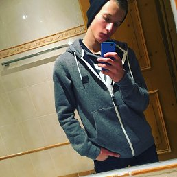 Иван, 19 лет, Таштагол