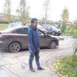 Мухамед, 20 лет, Архангельск