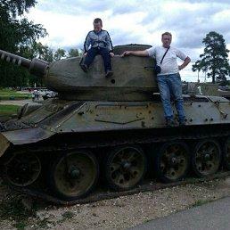 Виктор, 51 год, Западная Двина