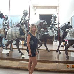 Лилия, 36 лет, Константиновка