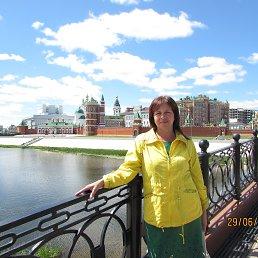 Галина, Канаш, 53 года