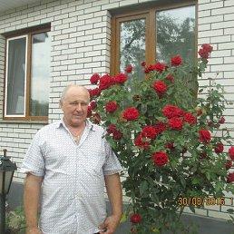 Федор, 52 года, Коростень