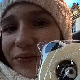 Viktoria, 24 года, Ивано-Франковск