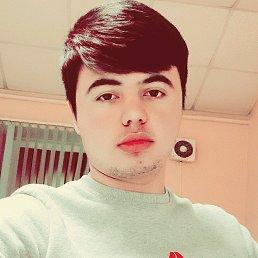 ФАРРУХ, 20 лет, Одинцово-10